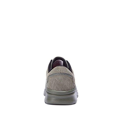 Supra Herren Noiz Olive Olive Schuhe Größe