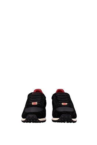 Sneakers Burberry Mænd - Materiale (403.816) Eu Sort OKbFe