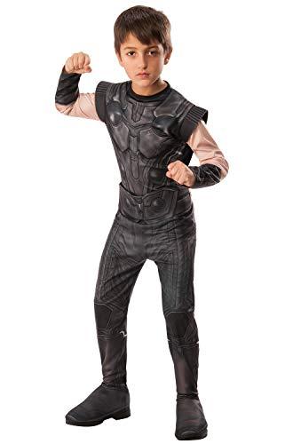 Rubie's Marvel Avengers: Infinity War Child's Thor Costume, Medium
