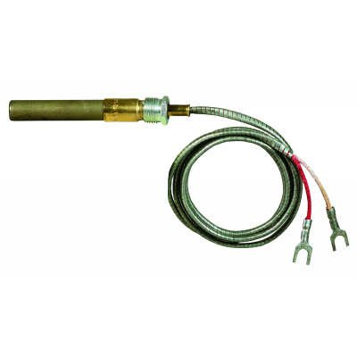 Honeywell Replacement Thermopile generates 750 mV in a millivolt heating system- Color - Q313A1188/U - Generators Honeywell Parts