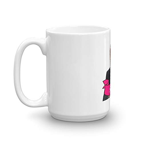 Tyna Ho Toby Regbo Gift For Coffee Lover 15 Oz