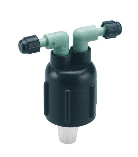 3 Pack - Orbit Two Port Water Drip Manifold for 1/4
