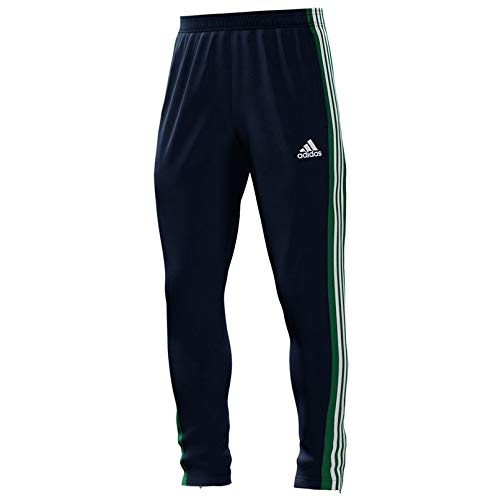 adidas Mi Mi Team 18 Training Pants - Adult - Collegiate Navy/Bold Green/White - M ()