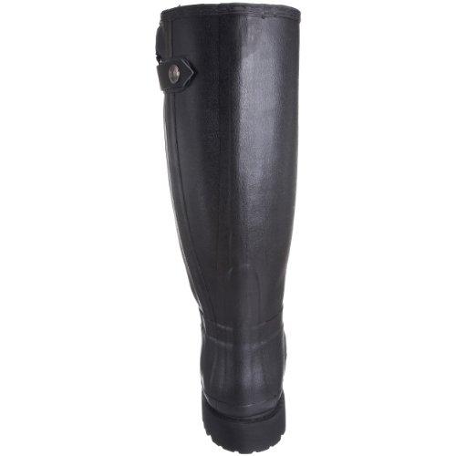 Hunter Balmoral Sovereign Wellington Boots - Black - 4