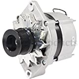 John Deere Combine, Tractor, Forage Harvester Bosch Alternator Part No: A-AL81438