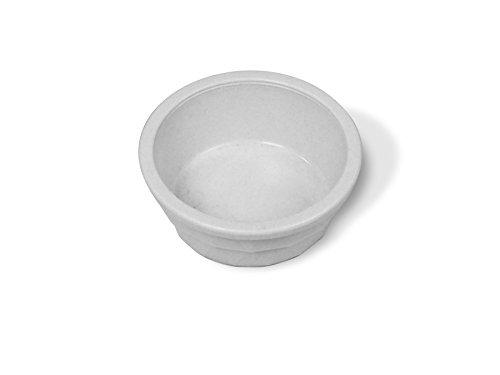 Van Ness Heavyweight Medium Crock Dish, 20 -