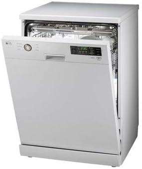 LG LD-4321W lavavajilla Independiente 14 cubiertos A ...