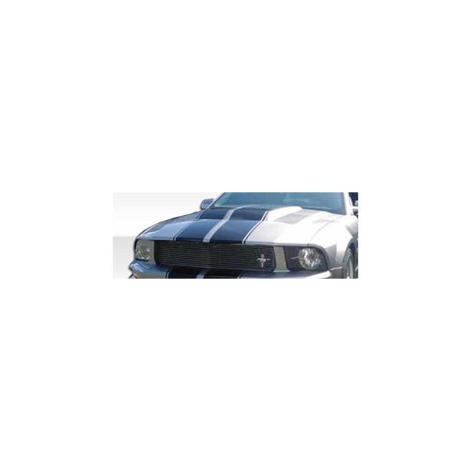2005 2009 Ford Mustang Duraflex Eleanor Hood
