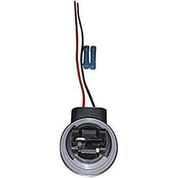 31k7ap8MMVL._SL500_AC_SS350_ amazon com muzzys 3157 4157 wire harness pigtail socket for led  at honlapkeszites.co