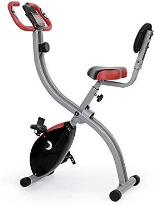 Ultrasport F-Bike 350B Aparato de gimnasia para un entrenamiento ...