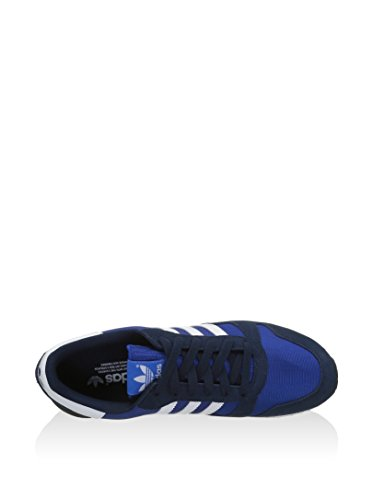 Scarpe Da Uomo Adidas Sl Street M19153 Blu Navy