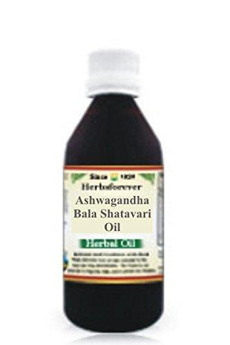 Ashwagandha Bala Shatavari 210 Ml product image