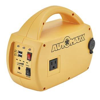 パワーウォーカー 210Wh AC出力150W ポータブル電源