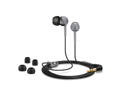 Price comparison product image Sennheiser CX200 Twist-to-Fit Earbuds