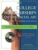 College Scholarship, John Schwartz, 0028619293