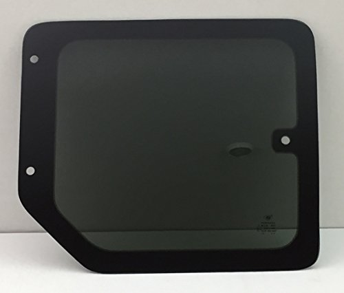 - 2003-2011 Honda Element 4 Door Utility Driver Side Left Rear Door Window Glass FD21904YPN