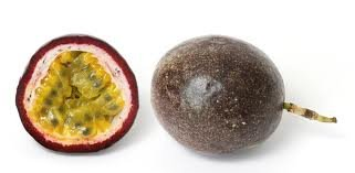 Fresh Purple Passion Fruit (5lb) by Tropical Importers (Image #1)
