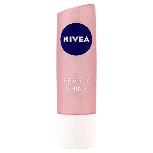 Nivea Lip Balm Pearly Shine