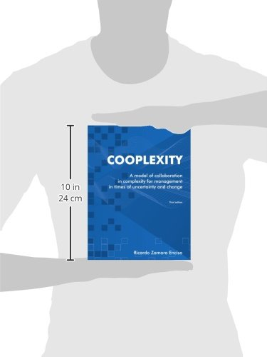 Amazon.com: Cooplexity: A model of collaboration in ...