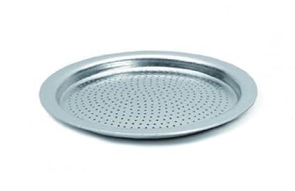 Cafetera cabeza de ducha de caldera Alicia 6 tazas DE LONGHI ...
