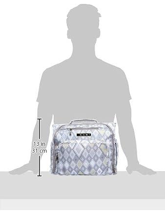 Amazon.com: Ju-Ju-Be B.F.F. Bolsa versátil para pañales de ...