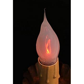 silicone candle lamp bulbs for electric candle lamp home kitchen. Black Bedroom Furniture Sets. Home Design Ideas