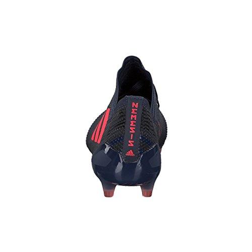 Scarpette Da Calcio Adidas Da Donna Nemeziz 17.1 Fg W Blu (azutra / Rojent / Negbas 000)