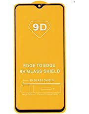 9D Tempered Glass Screen Protector For Xiaomi Redmi Note 8 Pro