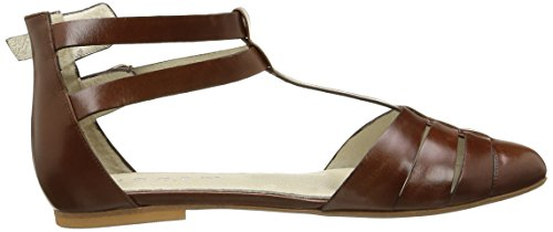 JONAK 11352 - Sandalias de vestir Mujer Marrón - marrón (cognac)