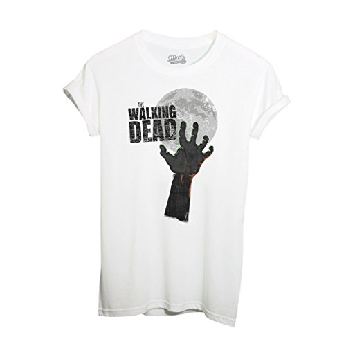 T-Shirt The Walking Dead Zombie Hand - FILM by Mush Dress Your Style