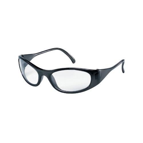 - MCR Safety F2143 Frostbite 2 Dual Focal Points Safety Glasses with Frosted Clear Frame and Blue Ice Lens