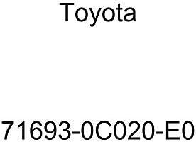 TOYOTA Genuine 71693-0C020-E0 Seat Cushion Hinge Cover