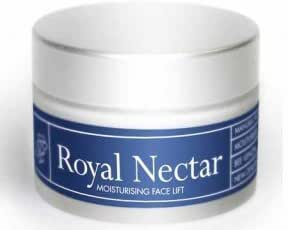 Royal Nectar Moisturizing Face Lift with Bee Venom 50ml