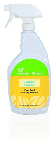 Verugreen Naturals Leather Cleaner 32oz