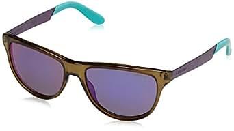 eb969b0833 Carrera 5015/S TE 8RC Gafas de Sol, Morado (Olive Azure/Grey Violet ...