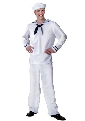 [Teen Sailor Costume Teen] (Mop And Bucket Costume)