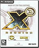 X3 Reunion Game of the Year Edition
