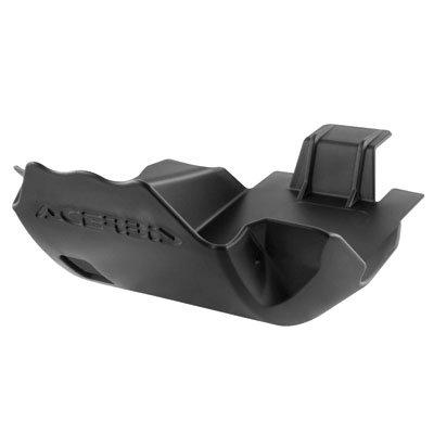 Acerbis Plastic MC Skid Plate Black for Honda CRF250X 2015-2017