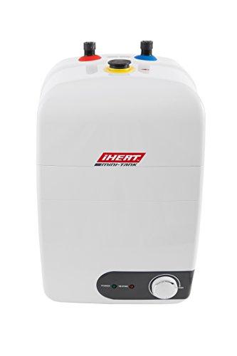 iHeat Tankless HSMT 2.5 120V Power Cord Electric Mini-Tank 2.5 gallon 10.9