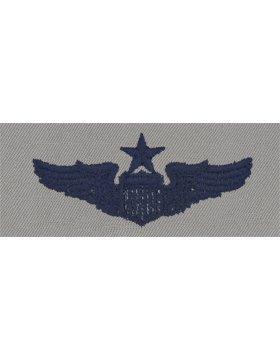 AF-SA302, Pilot, Senior, ABU USAF SEW-ON'S