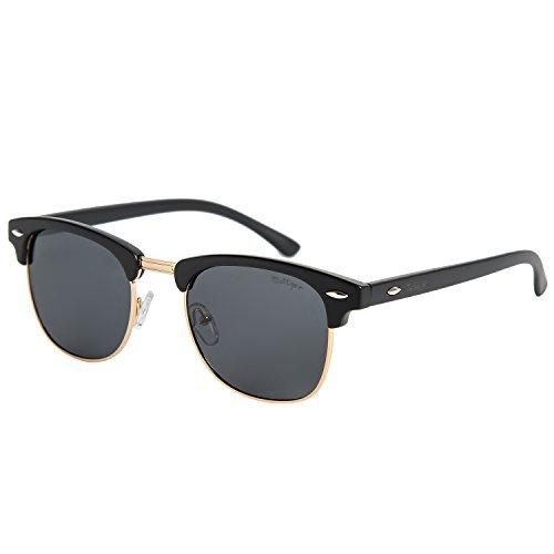 Polarized Clubmaster sunglasses for men women 2018 Innovative - 2018 Mens Glasses