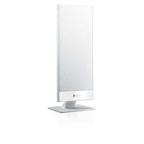 KEF T101WH  Satellite Speaker - White