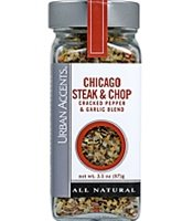 - Urban Accents Chicago Steak & Chop 3.1oz