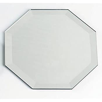 Genial Darice Bulk Buy DIY Crafts Mirror Octagon With Beveled Edge 2 Inches  (6 Pack) 1633 66