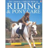 Riding and Pony Care, G. Harvey and R. Dickens, 1580864228