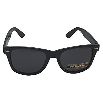 Amazon.com: Retro Rewind Classic Polarized Sunglasses
