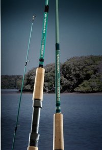 Cheap G. Loomis  11216-01, Size 6'6″ Medium, Greenwater Fiber Blend Rods