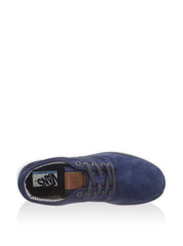 Vans Iso 2 Herren Sneaker Blau