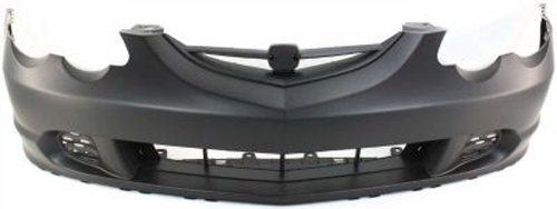 02 acura rsx front bumper cover - 8