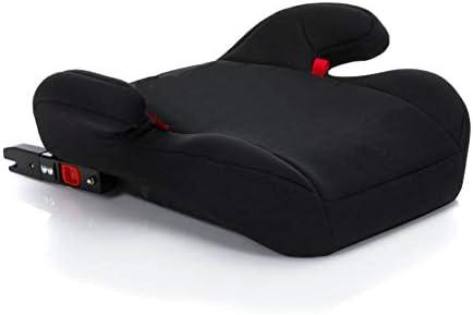 Silla de coche Babify Urban fix Grupo 23 Isofix Convertible en Alzador Isofix SPS